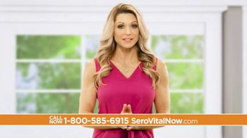 SeroVital TV Spot, 'Youth Hormone' Featuring Kim Lyons - Thumbnail 4