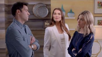 La-Z-Boy Year End Sale TV Spot, 'Best of Both' Featuring Brooke Shields - 52 commercial airings
