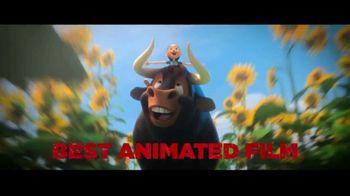 Ferdinand - Alternate Trailer 40