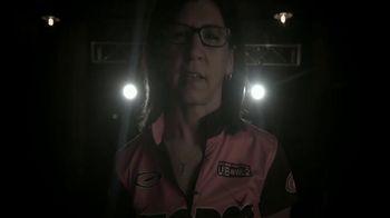 Storm Bowling TV Spot, 'Intense' Ft. Liz Johnson, Pete Weber, Kelly Kulick - 19 commercial airings