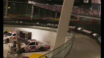 NASCAR Hall of Fame TV Spot, 'Our House' - Thumbnail 6