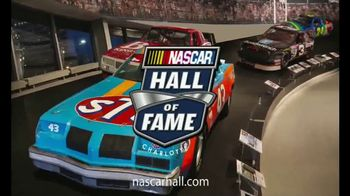 NASCAR Hall of Fame TV Spot, 'Our House' - Thumbnail 7