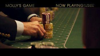 Molly's Game - Alternate Trailer 10