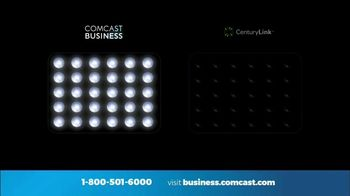 Comcast Business Gig-Speed Internet TV Spot, 'Who Delivers More' - Thumbnail 1