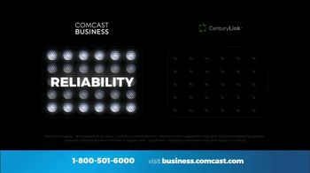 Comcast Business Gig-Speed Internet TV Spot, 'Who Delivers More' - Thumbnail 3