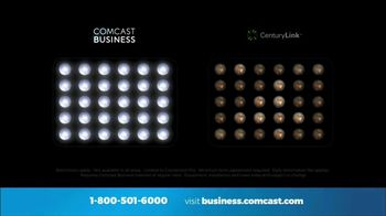 Comcast Business Gig-Speed Internet TV Spot, 'Who Delivers More' - Thumbnail 4