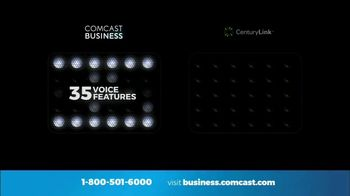 Comcast Business Gig-Speed Internet TV Spot, 'Who Delivers More' - Thumbnail 5