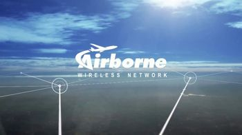 Airborne Wireless Network TV Spot, 'The Future of the Internet: Rancher' - Thumbnail 8