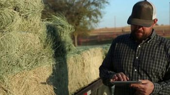Airborne Wireless Network TV Spot, 'The Future of the Internet: Rancher'