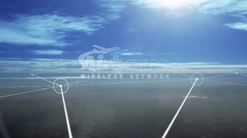 Airborne Wireless Network TV Spot, 'The Future of the Internet: Rancher' - Thumbnail 7