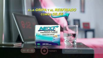Next Cold & Flu TV Spot, 'Pesadilla' [Spanish] - Thumbnail 7