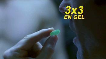 Next Cold & Flu TV Spot, 'Pesadilla' [Spanish] - Thumbnail 4