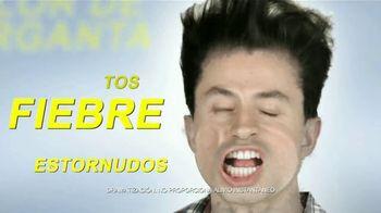 Next Cold & Flu TV Spot, 'Pesadilla' [Spanish] - Thumbnail 5