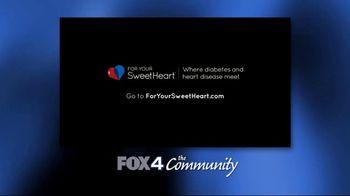 Boehringer Ingelheim TV Spot, 'Fox 4: Type 2 Diabetes' Ft. Angela Bassett - Thumbnail 8