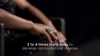 Boehringer Ingelheim TV Spot, 'Fox 4: Type 2 Diabetes' Ft. Angela Bassett - Thumbnail 3