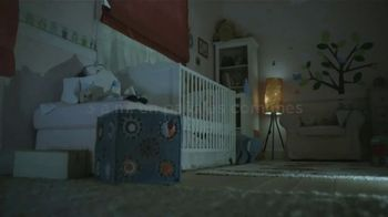 Pampers Baby-Dry TV Spot, 'Hasta tres veces más seco' [Spanish] - Thumbnail 1