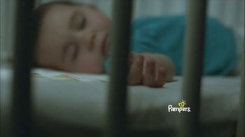 Pampers Baby-Dry TV Spot, 'Hasta tres veces más seco' [Spanish] - Thumbnail 7
