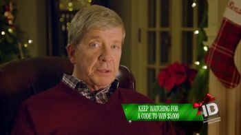 Investigation Discovery TV Spot, 'A Very Kenda Christmas $5K Giveaway' - Thumbnail 7