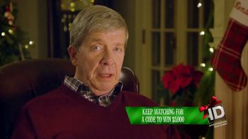 Investigation Discovery TV Spot, 'A Very Kenda Christmas $5K Giveaway' - Thumbnail 8