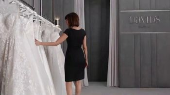 David's Bridal TV Spot, 'Be Your Own Bride: That Feeling When' - Thumbnail 1
