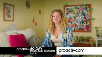 Proactiv Pore Cleansing Brush TV Spot, 'Deep Clean' - Thumbnail 10
