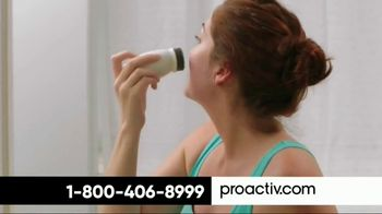 Proactiv Pore Cleansing Brush TV Spot, 'Deep Clean' - Thumbnail 4