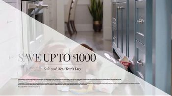 Havertys TV Spot, 'Bring in the New Year With Savings' - Thumbnail 7