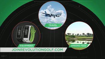Revolution Golf RG+ TV Spot, 'Real Game Improvement' - Thumbnail 4