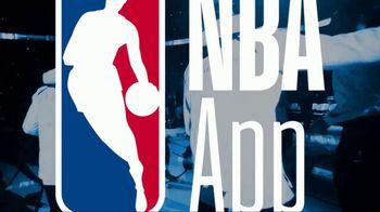 NBA App TV Spot, 'Follow Your Favorite Teams' - Thumbnail 1