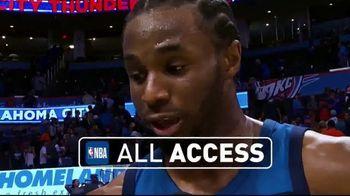 NBA App TV Spot, 'Follow Your Favorite Teams' - Thumbnail 10