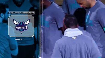 NBA App TV Spot, 'Follow Your Favorite Teams' - Thumbnail 2