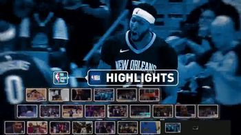 NBA App TV Spot, 'Follow Your Favorite Teams' - Thumbnail 4