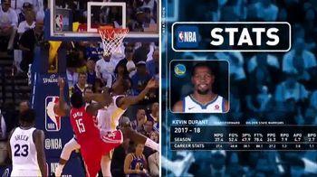 NBA App TV Spot, 'Follow Your Favorite Teams' - Thumbnail 5