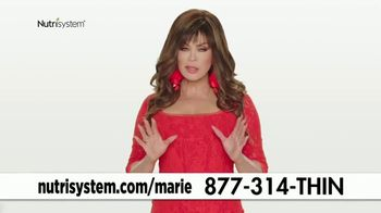 Nutrisystem Turbo 13 TV Spot, 'Rev Your Metabolism' Featuring Marie Osmond - Thumbnail 5