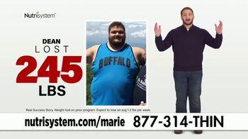 Nutrisystem Turbo 13 TV Spot, 'Rev Your Metabolism' Featuring Marie Osmond - Thumbnail 8