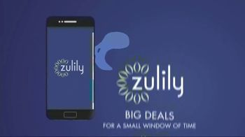 Zulily TV Spot, 'Styles for Any Attitude or Occasion' - Thumbnail 10