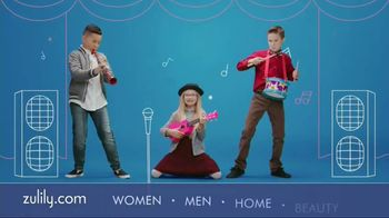 Zulily TV Spot, 'Styles for Any Attitude or Occasion' - Thumbnail 4
