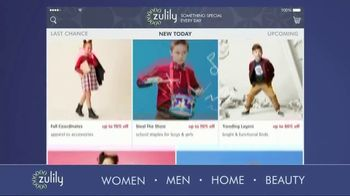Zulily TV Spot, 'Styles for Any Attitude or Occasion' - Thumbnail 6