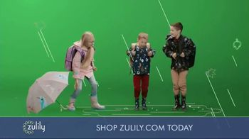 Zulily TV Spot, 'Styles for Any Attitude or Occasion' - Thumbnail 8