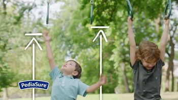 PediaSure Grow & Gain TV Spot, 'Catching Up' - 18125 commercial airings