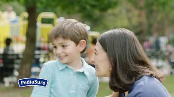 PediaSure Grow & Gain TV Spot, 'Catching Up' - Thumbnail 1