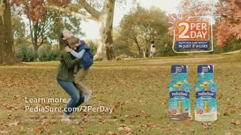 PediaSure Grow & Gain TV Spot, 'Catching Up' - Thumbnail 10