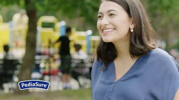 PediaSure Grow & Gain TV Spot, 'Catching Up' - Thumbnail 2