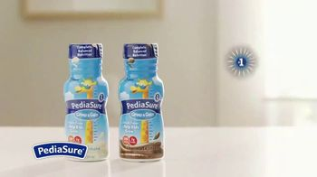 PediaSure Grow & Gain TV Spot, 'Catching Up' - Thumbnail 5