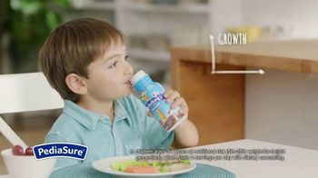 PediaSure Grow & Gain TV Spot, 'Catching Up' - Thumbnail 7