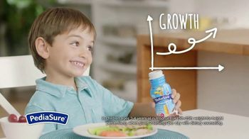 PediaSure Grow & Gain TV Spot, 'Catching Up' - Thumbnail 8