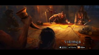 Vikings: War of Clans TV Spot, 'Chosen' - Thumbnail 2