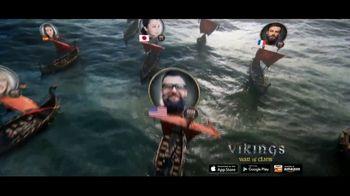 Vikings: War of Clans TV Spot, 'Chosen' - Thumbnail 4