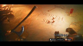 Vikings: War of Clans TV Spot, 'Chosen' - Thumbnail 5