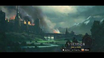 Vikings: War of Clans TV Spot, 'Chosen' - Thumbnail 7
